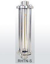 RHTN-S型 ネジタイプの短納期品です。ステンレス本体、液体・気体の計測にお役立てください。