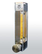 RPNV TYPE パネルタイプ(パージメーター)、短納期品として各装置の流量制御にお役立てください。