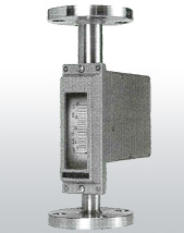 RO-MPF TYPE/RO-MPS type Compact size metallic all flow meter